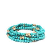 beaded wrap bracelet images Beaded wrap bracelet marlyn schiff llc jpg