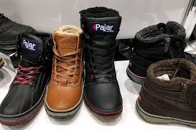 the top 10 stores to buy winter boots in toronto
