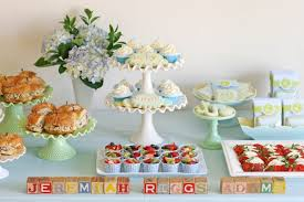 simple baby shower and easy baby shower food ideas that look amazing