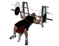 Wide Grip Bench Press For Chest Cardio Exercises That Get Rid Of Belly Fat Wide Grip Bench Press