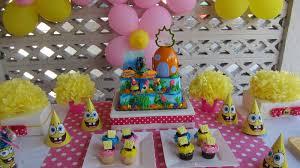 spongebob party ideas plain spongebob party ideas bubbles according grand article happy
