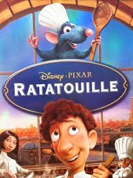ratatouille disney pixar movie food living