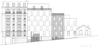65 student apartments 20th arr paris 75 paris xx hamonic