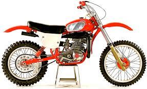 motocross action magazine classic motocross iron 1973 cooper 250