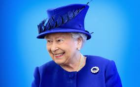 queen elizabeth ii history tv
