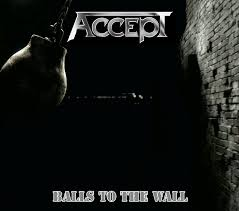 custom photo album covers custom album cover accept balls to the wall by rubenick on