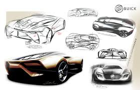 buick vehicles 2030 buick concept vehicle on behance