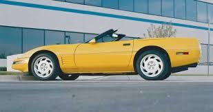 1991 corvette colors 1991 corvette specifications 1991 corvette specifications