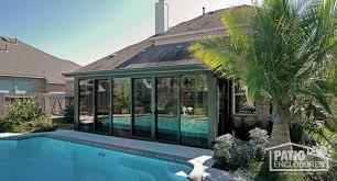 Four Seasons Sunroom Shades All Season Sunroom Addition Pictures U0026 Ideas Patio Enclosures