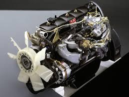 toyota engines toyota 3f