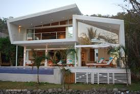 poirier design the white house of costa rica