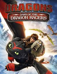 dawn dragon racers train dragon wiki fandom