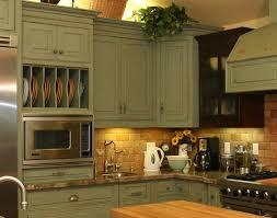 Green Kitchen Cabinets The Best Green Kitchen Cabinets Keylimedesign Net