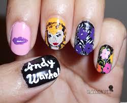 detroit style nail art best nail 2017 detroit tigers nails style