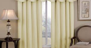 Kitchen Curtains Lowes Curtains Outstanding Linen Curtains In Kitchen Suitable Linen