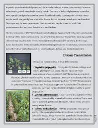 Viroid Diseases In Plants - viroids and prions