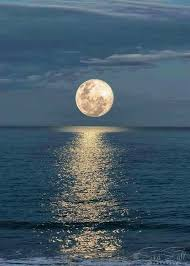 moon harvest moon water 11 13 16 moon sun and