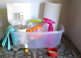 How To Do Spring Cleaning What To Do When You Have Hard Water In Your Home
