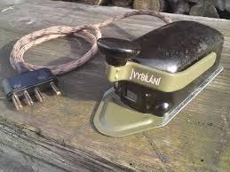 Rugged Ham Radio Ok1rp Ham Radio In Renaissance Morse Telegraph History By