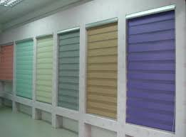 Plastic Room Divider Screen Curtain As Roller Strong Blind Folding