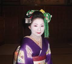 Geisha Hairstyles The Versatility And Splendor Of Geisha Hairstyles Video Photos