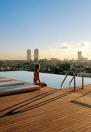 totally spain u0027s guide to the best hotels with views in spain