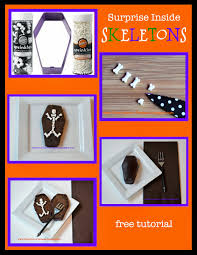 Halloween Cupcakes Skeleton by Once Upon A Pedestal Mini Witches Cauldron Cupcake Or Cake