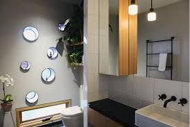 Bathroom Peep Holes Edwardian House Addition And Interior Renovation Design Idea