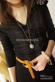long pearl pendant necklace images Wholesale 77cm long necklace with pendant white pearl fashion for jpg