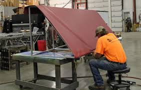 Awnings St Louis Mo Awnings Ziglin Signs St Louis Signs 1 636 390 8455