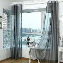 Grey And White Striped Curtains Grey And White Sheer Curtains Brown And White Striped Shower