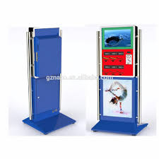 Charging Shelf Cell Phone Charging Station Kiosk Cell Phone Charging Station
