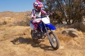 motocross bikes yamaha 2017 honda crf110f vs yamaha tt r110e comparison kids motorcycles
