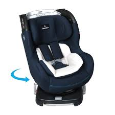 position siege auto swivelling design car seat 0 1 koriolis midnight renolux