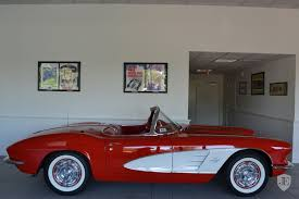 1961 chevrolet corvette for sale on jamesedition