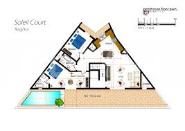 soleil court xaghra elzan property gozo best apartments