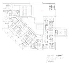 gallery of le meridien zhengzhou neri u0026hu design and research