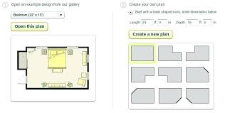 room dimensions planner room dimension planner launch page of room measurements planner