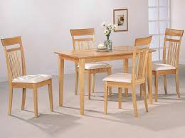 Maple Dining Room Table And Chairs Dining Room Chairs Maple Home Decorating Interior Design Ideas