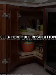 corner rotating kitchen cabinet kitchen cabinet ideas