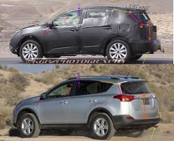 lexus nx vs rx official lexus nx thread clublexus lexus forum discussion