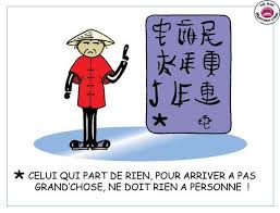 proverbe cuisine humour un proverbe chinois cahier de cuisine