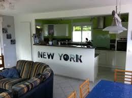 sejour et cuisine ouverte cuisine americaine ouverte sur le sejour de travaux059