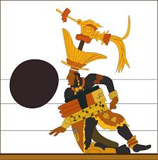 mesoamerican ballgame wikipedia
