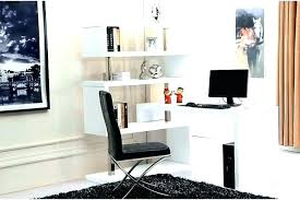 office desk with bookshelf white desk with bookshelves desks with bookshelves white corner desk