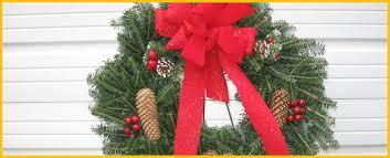 fir wreaths christmas tree farms north carolina