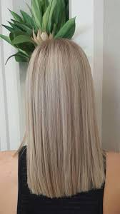 where to place foils in hair empress hair sandgate amy perfect natural blonde achieved