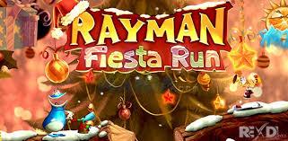 rayman apk free rayman run 1 2 9 apk mod data android