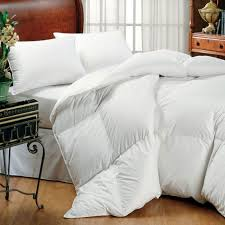 what to consider when buying a goose down comforter home designs