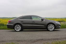 volkswagen cc saloon 2012 2016 buying and selling parkers